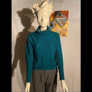 Vintage Turtleneck Sweater | Joyce